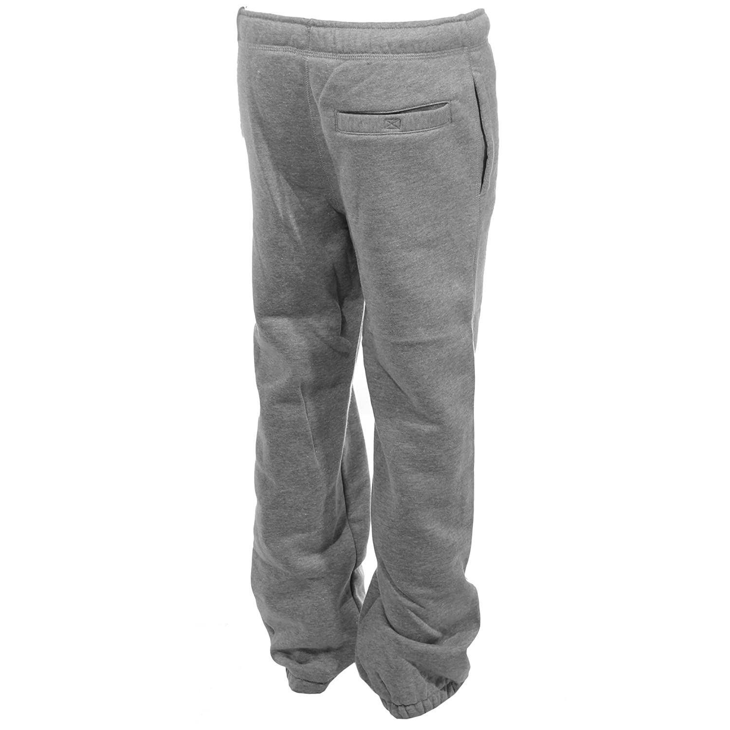 Converse Chuck Patch Junior Kids Tracksuit Pant - Grey, 4-5 Years ...