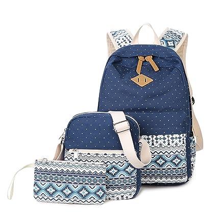 d47f38cd617b Amazon.com: ZZW Leisure Waterproof Combination Backpacks, Outdoor ...