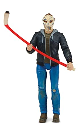 Las Tortugas Ninja 2 - 12cm Figura de acción - Casey Jones ...