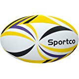 Cosco Rugby Ball, Size 5