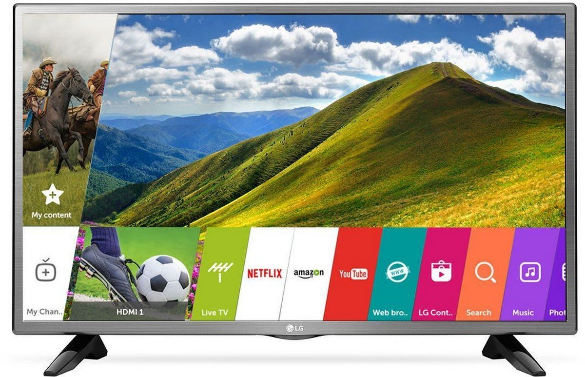 LG Best LED TV