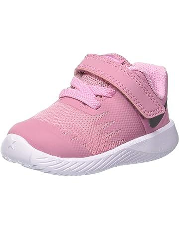 Nike Star Runner (TDV), Zapatillas de Running Unisex Niños