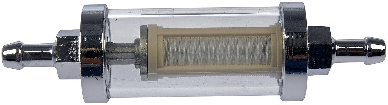 Dorman HELP 55240 Glass Fuel Filter