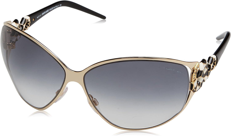 Roberto Cavalli RC851S Gafas de sol, Black, 67 para Mujer