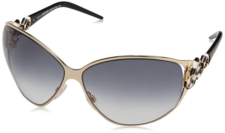 Roberto Cavalli RC851S, Gafas de Sol para Mujer, Black, 67