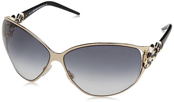 Roberto Cavalli RC851S Gafas de sol, Black, 67 para Mujer ...