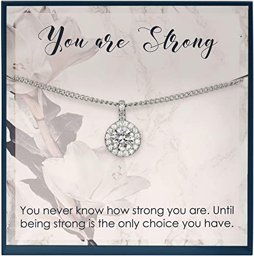 Muse Infinite Get Well Soon Gift for Woman Patient Cancer Survivor Recovery Gift Sick Friend Motivation Encouragement Fighting Illness