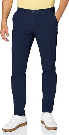 Hackett London GMT Dye Texture Chino Pantalones para Hombre