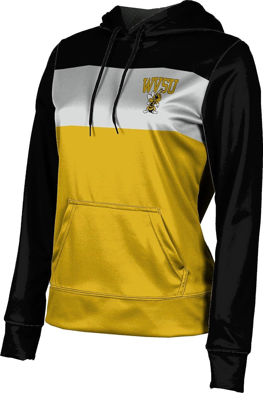 ProSphere West Virginia State University Boys Pullover Hoodie Gameday