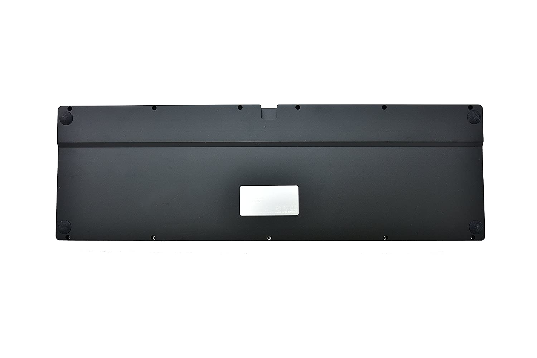 Amazon.com: IKBC MF108 V.2 RGB Mechanical Keyboard with Cherry MX Blue Switch, Black CNC Aluminum Case and Black PBT Double Shot Keycaps: Computers & ...
