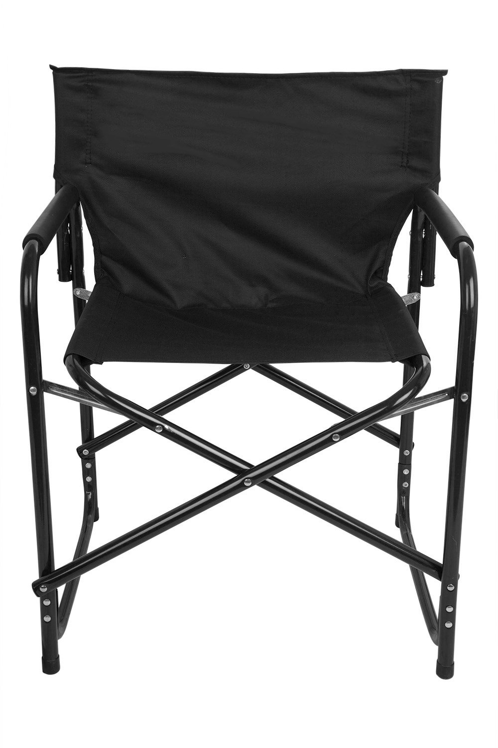Mountain Warehouse Chaise de Camping Directors - Tabouret Portable ...