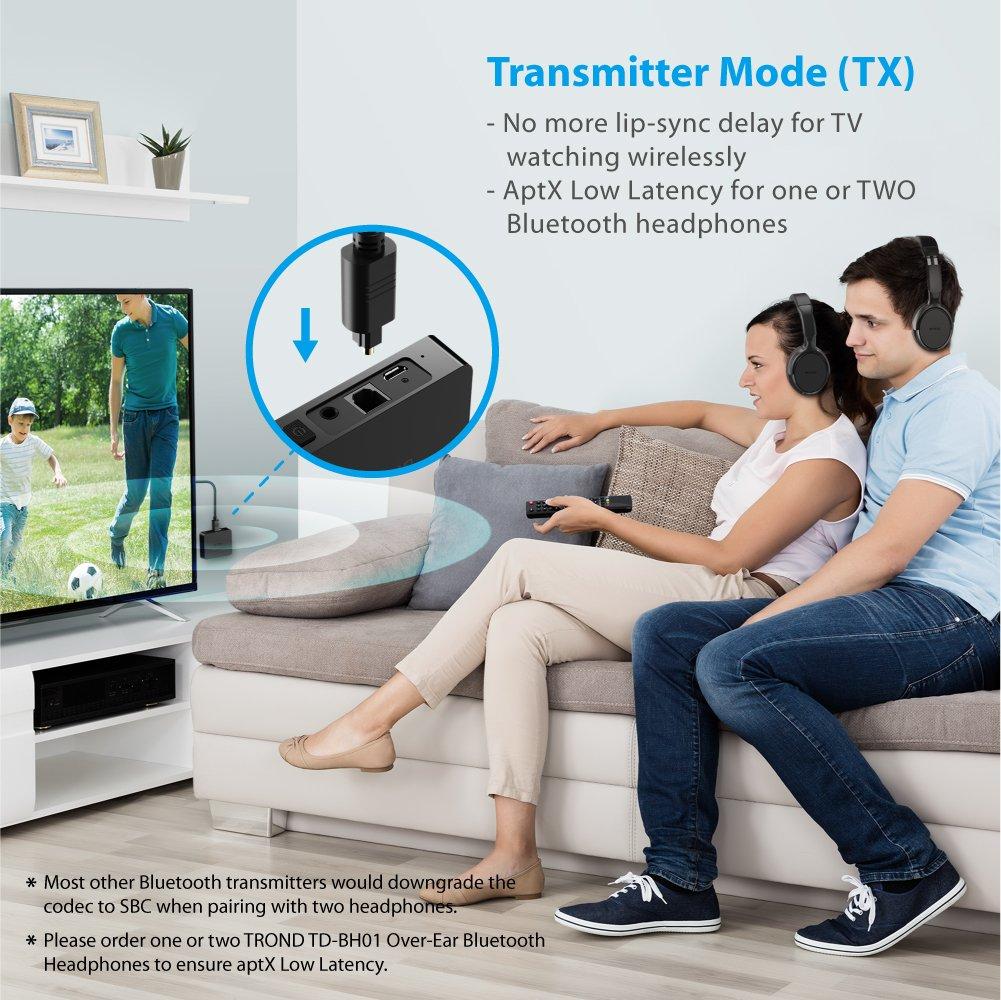 Bluetoothトランスミッター 光デジタル