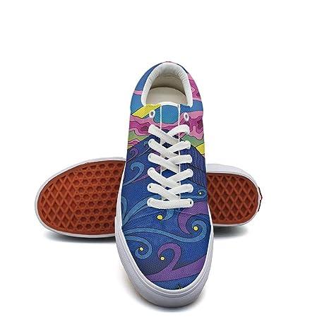 e47d78b38109f Amazon.com: VXCVF Women's Walking Shoes Wear-Resistant Shoe: Sports ...