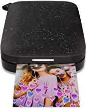 HP Sprocket 200 - Black