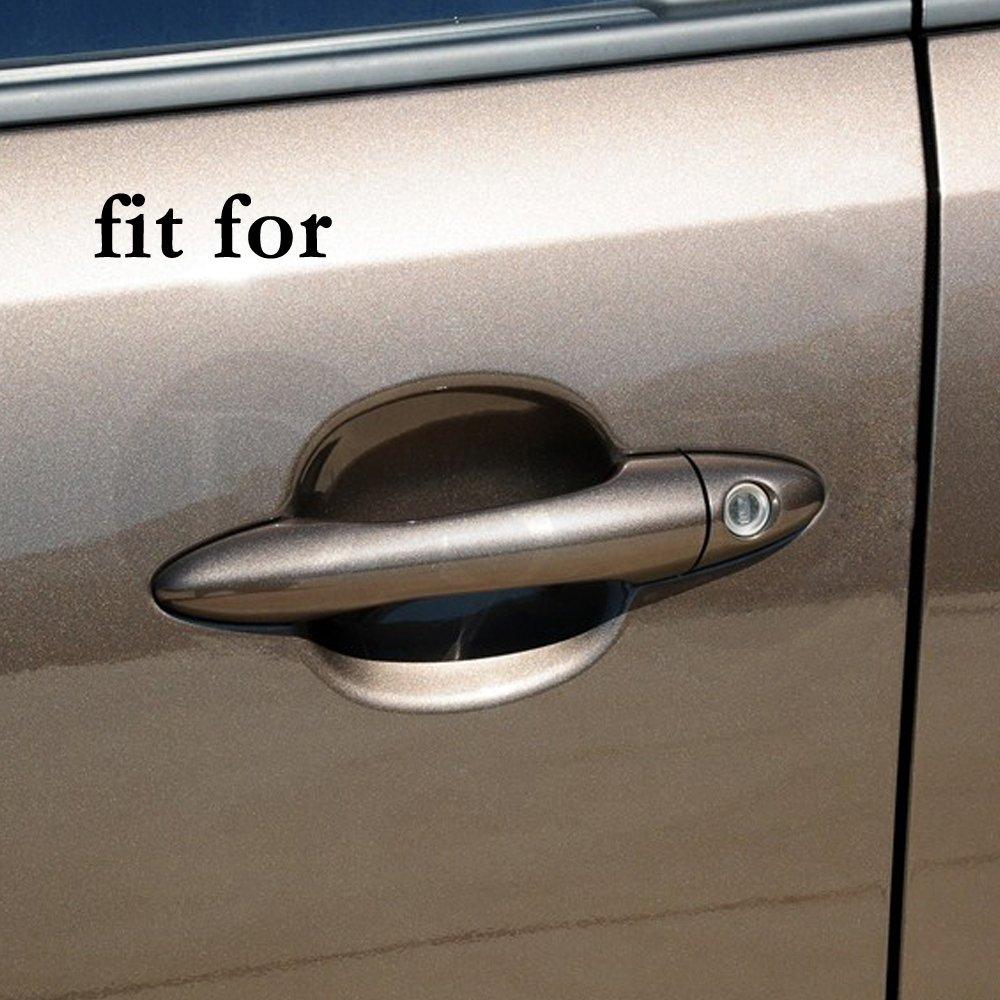 SEGADEN Chrome Door Handle Cover Trims fit for KIA Sportage R 2010-2013 XG2103A