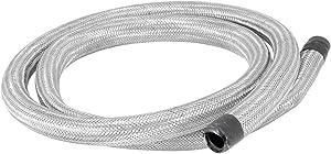 "Spectre Performance (39604) 5/8"" x 4' Stainless Steel Flex Heater Hose"