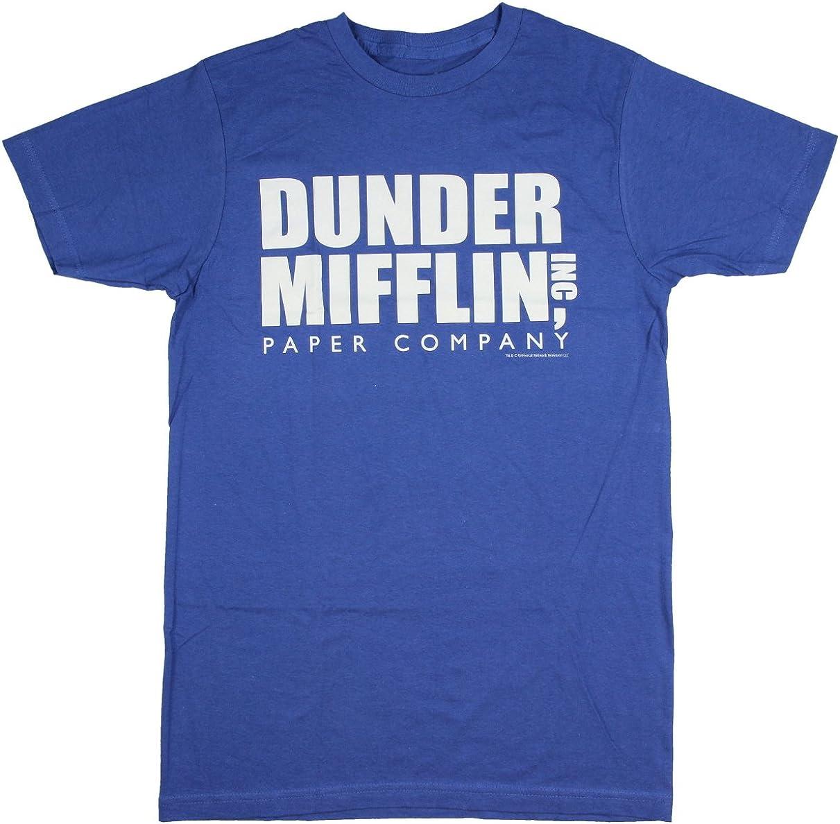 DUNDER MIFFLIN PAPER COMPANY T-Shirts