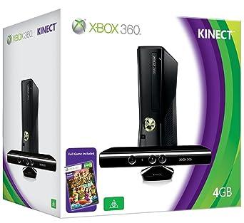 Kinect Sensor with Kinect Adventures!