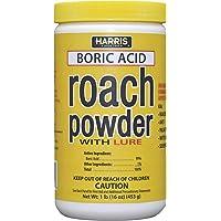 Harris Boric Acid Ant & Roach Killer USA 16OZ