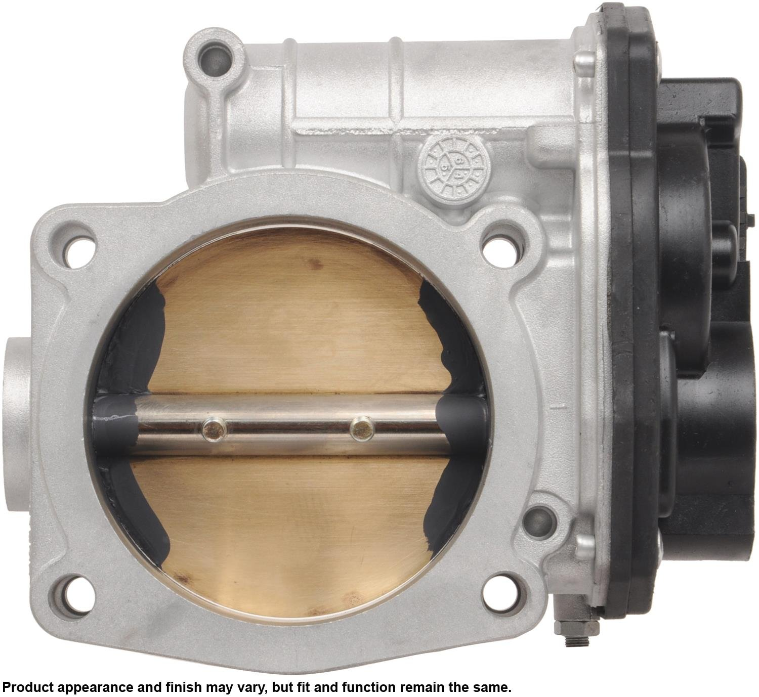 A1 Cardone 67-0016 Remanufactured Throttle Body, 1 Pack by A1 Cardone
