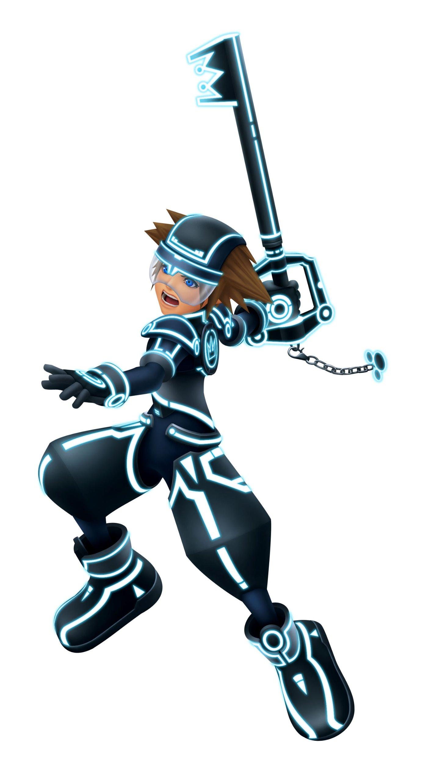 Kingdom Hearts 3D Dream Drop Distance by Square Enix (Image #16)