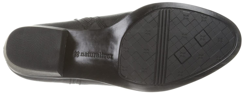 Naturalizer Women's Zarie Boot B019XI26TM 7.5 W US|Black