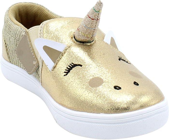 Amazon.com | Cutee Girls Unicorn Slip