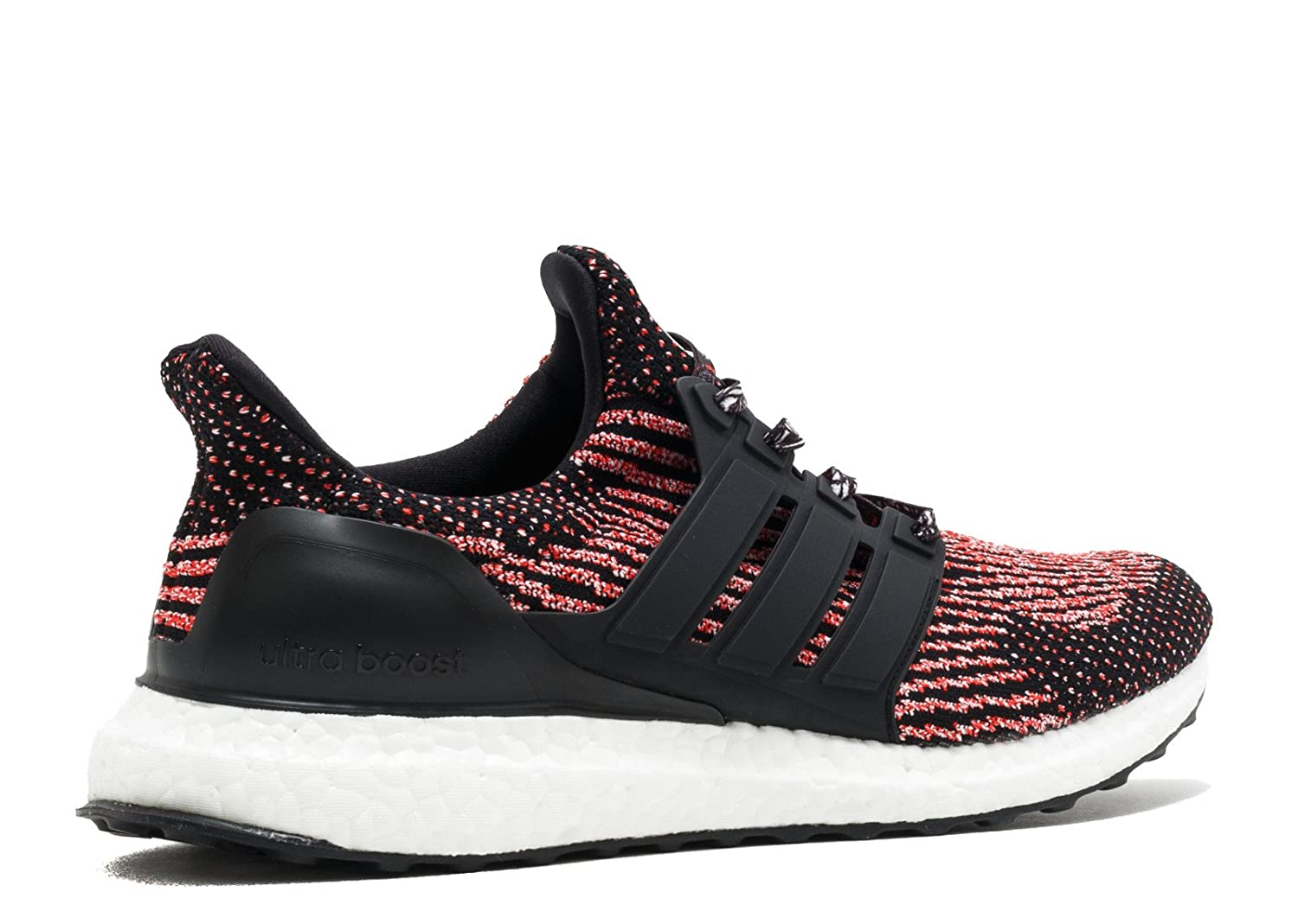 Free Shipping Original Adidas Ultra Boost 3.0 Real Boost Red Black BB3521 for Online Sale