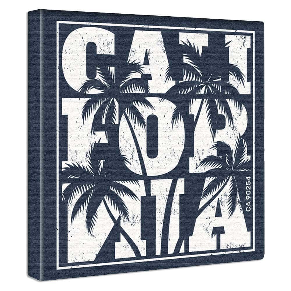 アートデリ ポスター パネル カリフォルニア