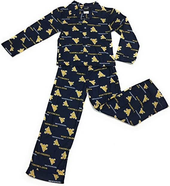 NCAA App State Mountaineers PPAPP033 Toddler Long-Sleeve T-Shirt