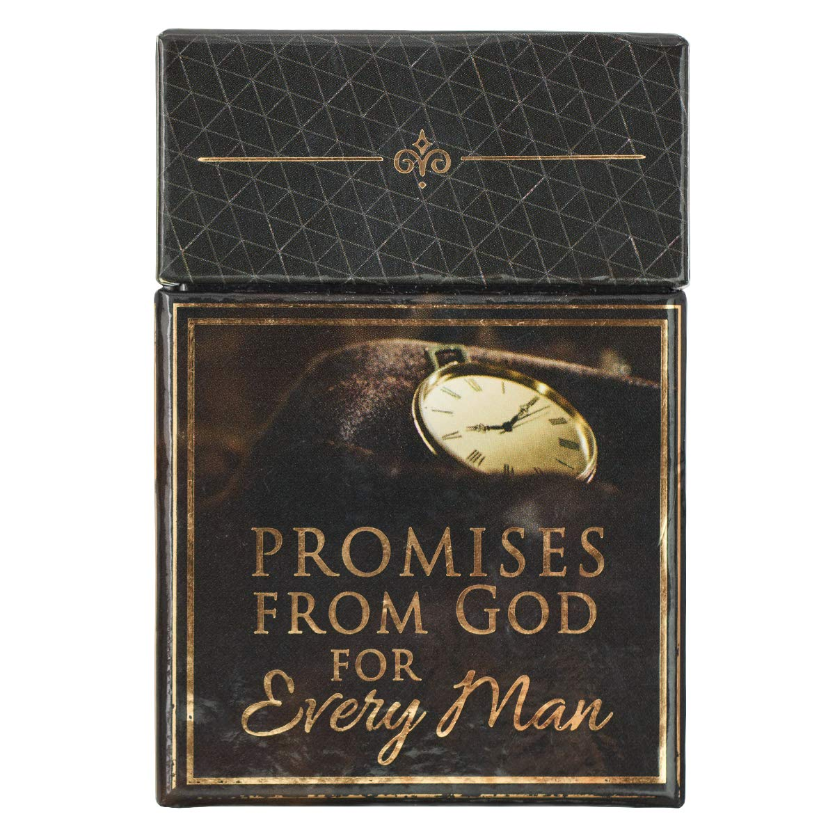 Promises From God For Every Man – Box of Blessings®