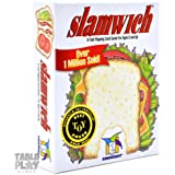 Slamwich Card Game, Multi/Colored