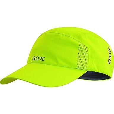 dove comprare arriva selezione mondiale di GORE WEAR, Cappellino Impermeabile Unisex, Gore M Gore-Tex cap, 100002