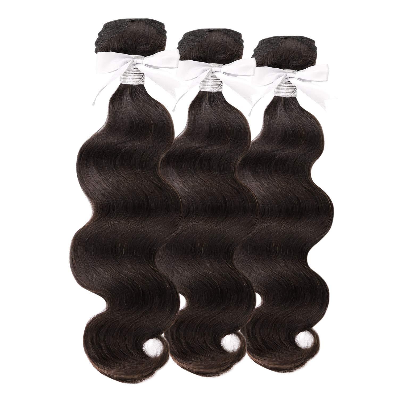 The Queen Hair 100% discount Virgin Ha Unprocessed Human Remy Bundle 5 popular