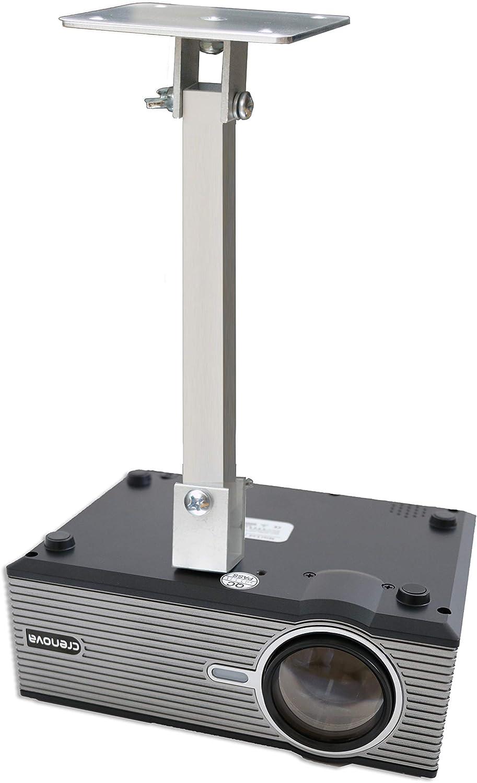 Amazon.com: Soporte de techo para proyector para OPTOMA ...