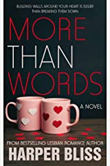 More Than Words (Pink Bean Series Book 9) Kindle Edition