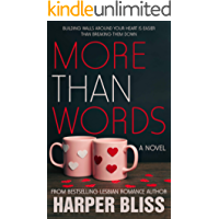More Than Words (Pink Bean Series Book 9) (English Edition)