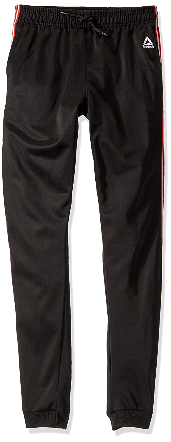 Reebok Boys Big Warm Up Track Pant