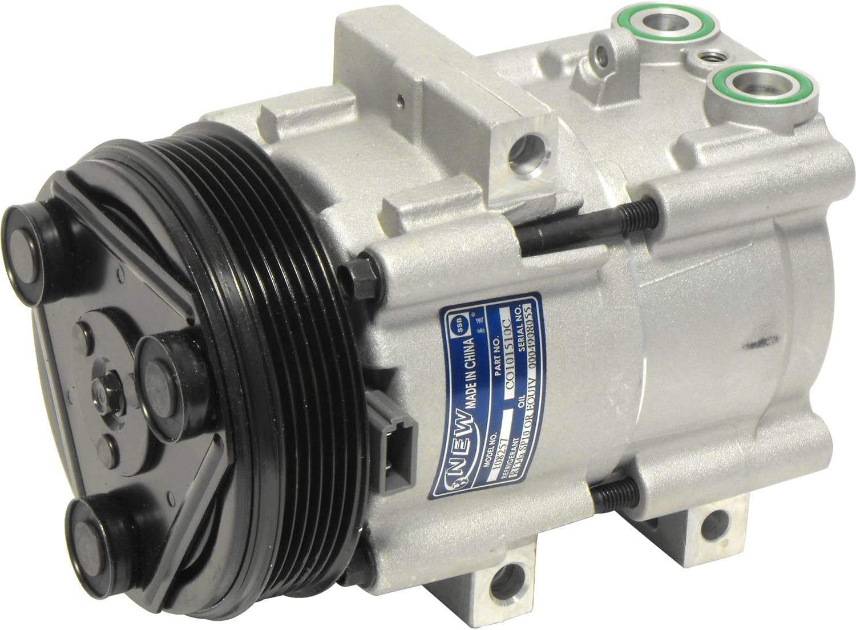 A//C Compressor-FS10 Compressor Assembly UAC CO 101510C