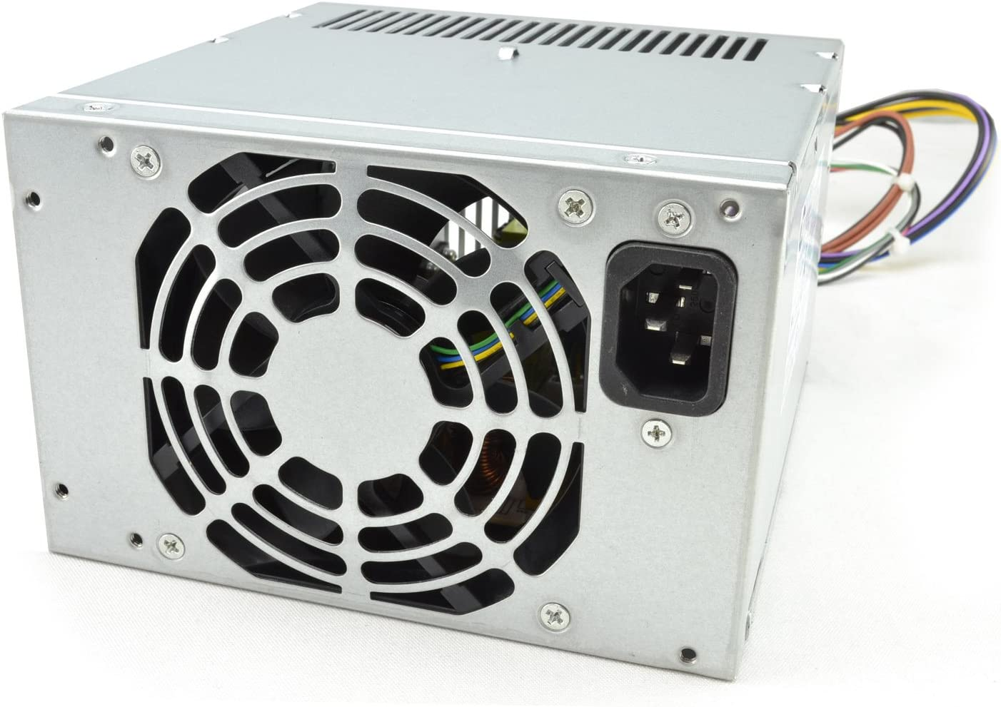 For Convertible Microtower series 320-Watts total power - Four 12VDC output connections HP 613764-001 Power supply unit PSU CMT EPA 90/%