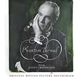 Phantom Thread (Original Motion Picture Soundtrack)(2LP)
