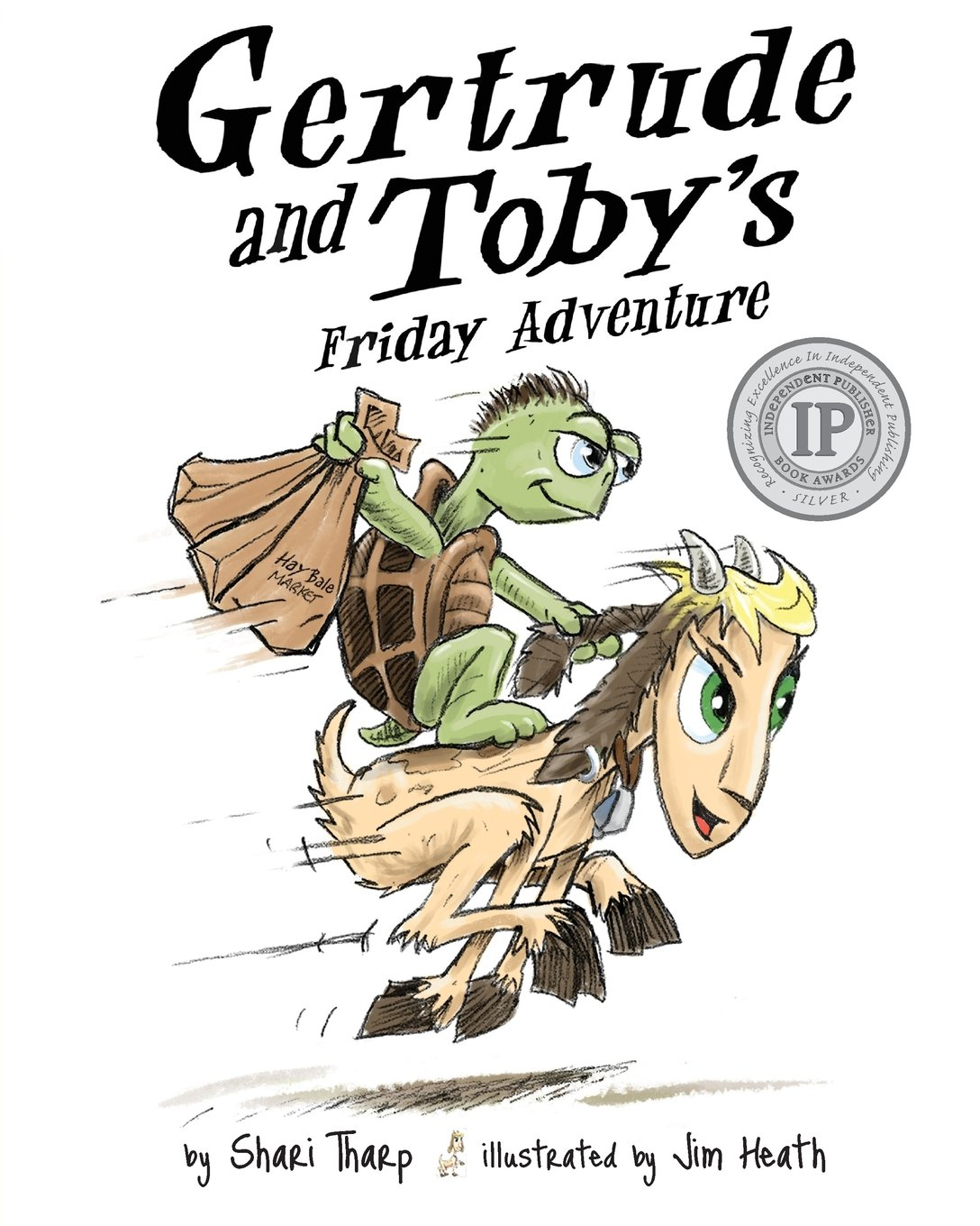 Download Gertrude and Toby's Friday Adventure (Gertrude and Toby Fairy-Tale Adventure Series) PDF