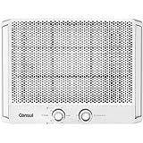 Ar condicionado janela 12000 BTUs Consul frio com design moderno - CCB12EB 110V