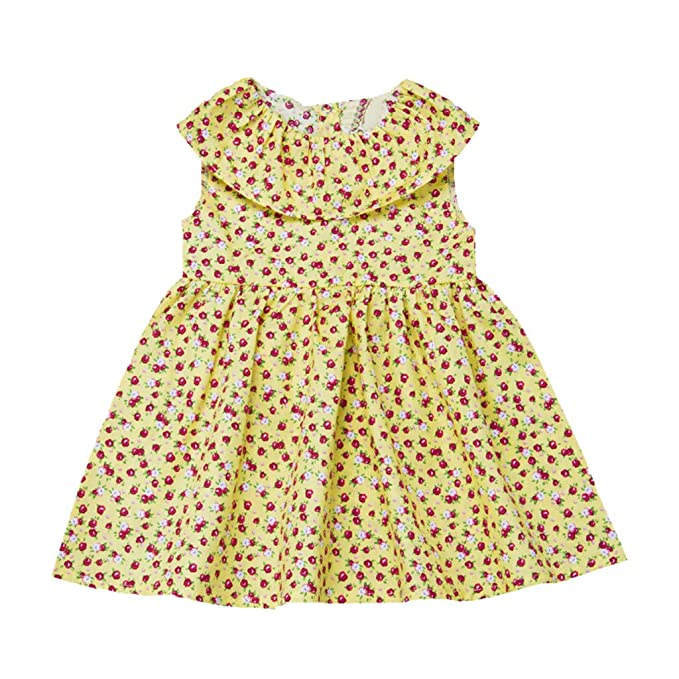 c2d95e6f3898 Amazon.com  GorNorriss Baby Dress