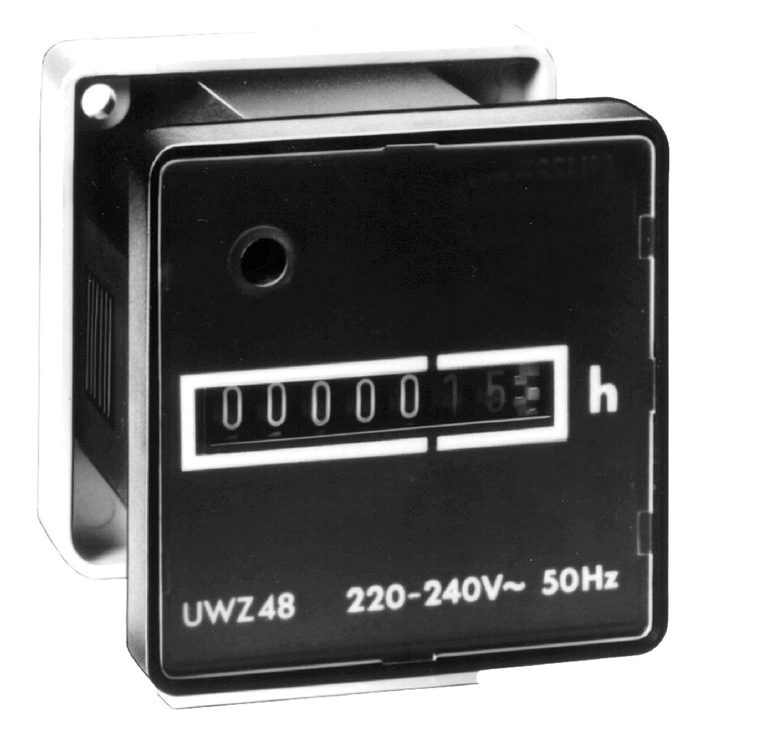Grasslin by Intermatic UWZ48A-24U 24v, 60hz Surface Mount Screw Terminals with Terminal Cover