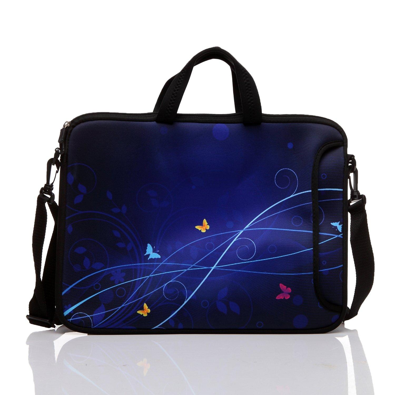 554110712132 70%OFF 14-Inch Neoprene Laptop Shoulder Messenger Bag Case Sleeve ...