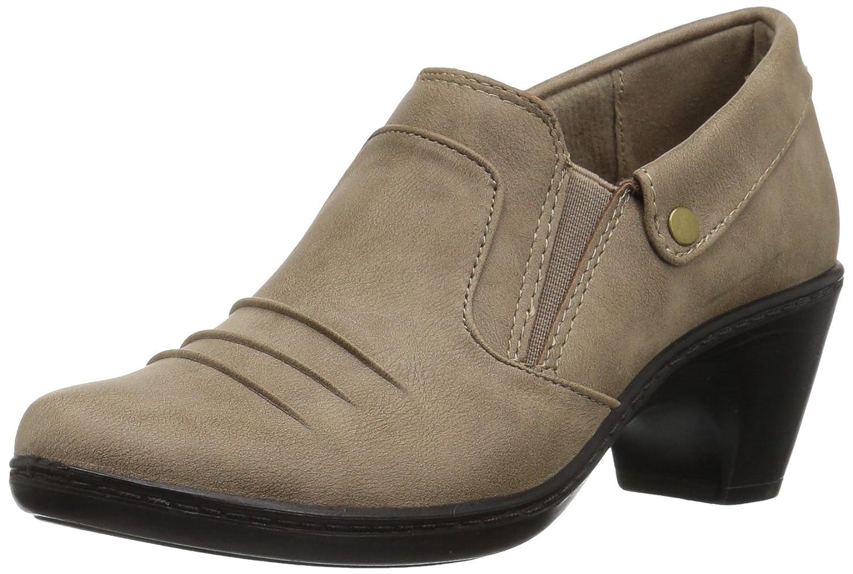 e62cea1b2eea Easy Street Women s Bennett Ankle Bootie B07263CYWY 10 M M M US ...