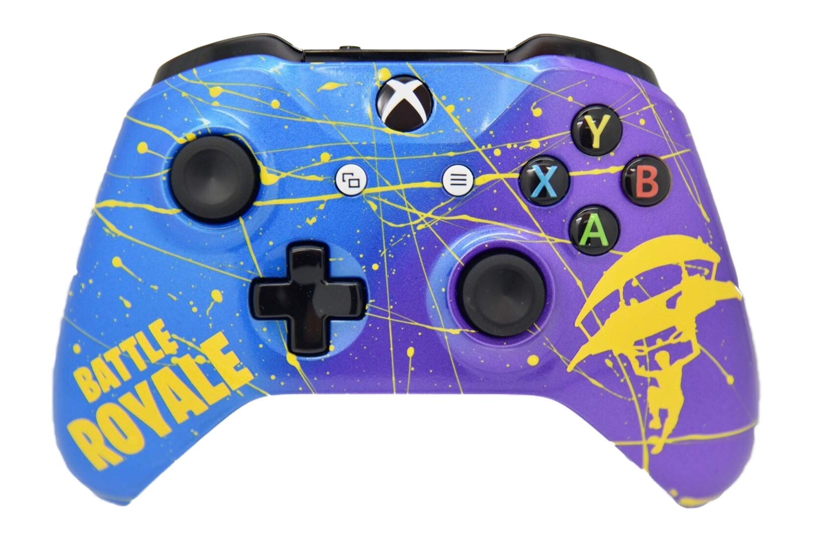 Royale Xbox One Wireless Custom Controller - Hand Painted