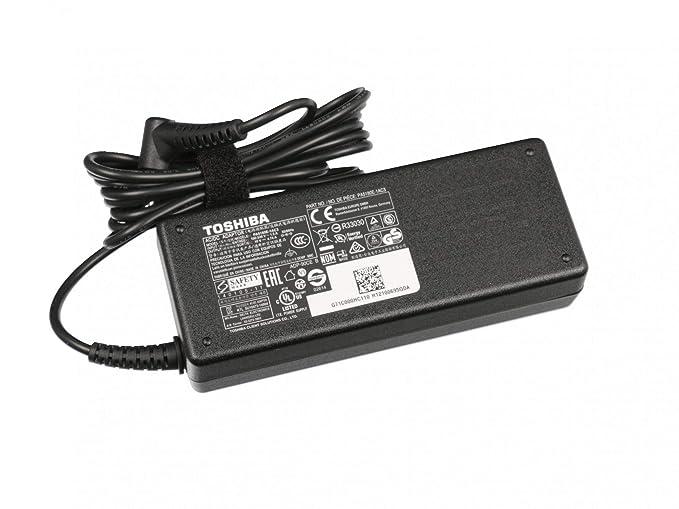 Cargador / adaptador original para Toshiba Satellite L750 ...