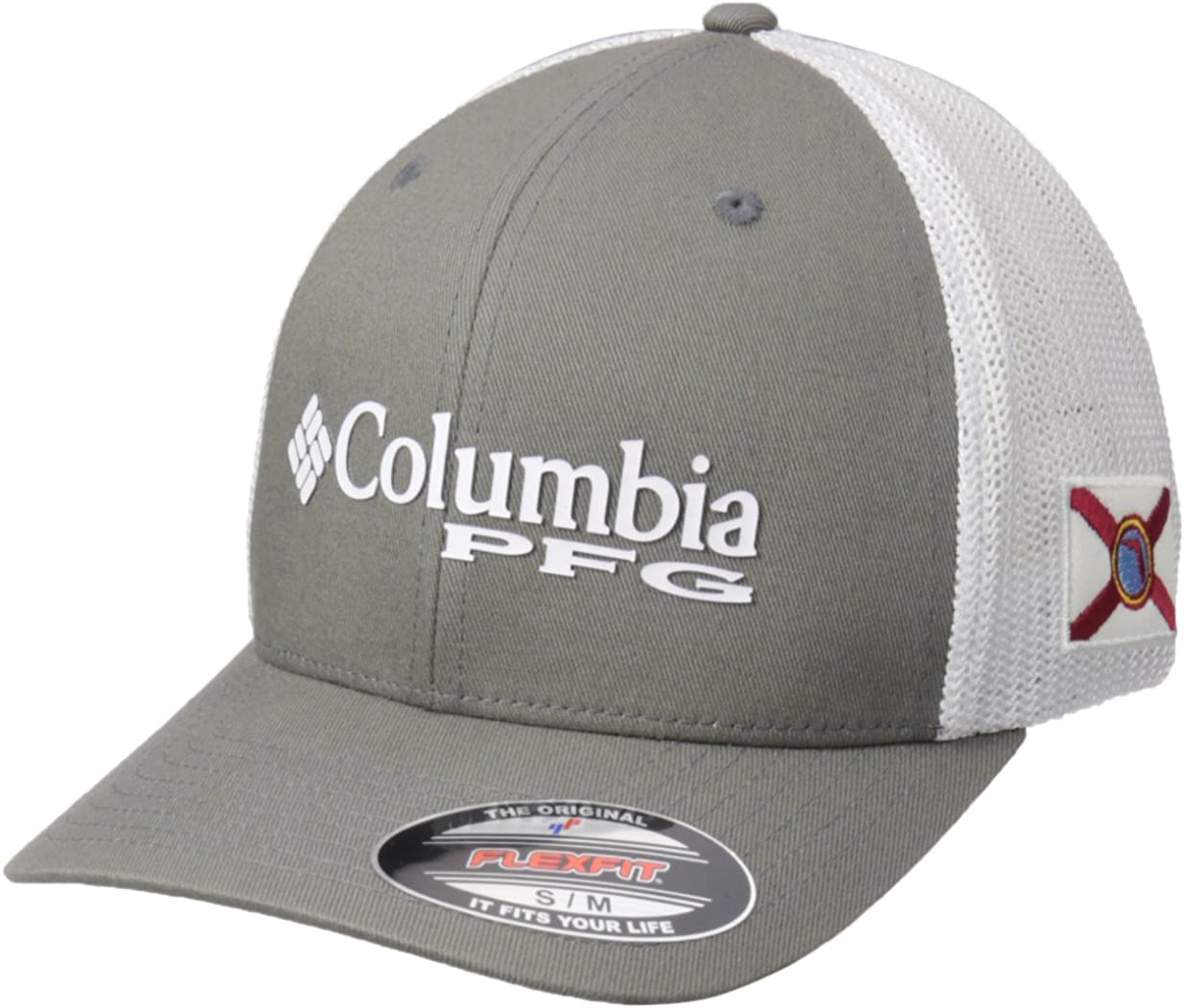 Columbia PFG Stateside...